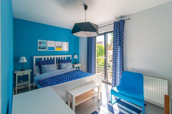 Apartmenty przy plaży w Rewalu